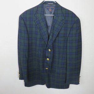 Tommy Hilfiger For Macy's Vintage Sport Coat